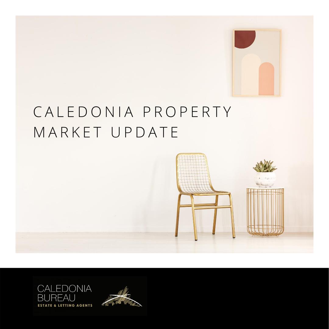 local property market update
