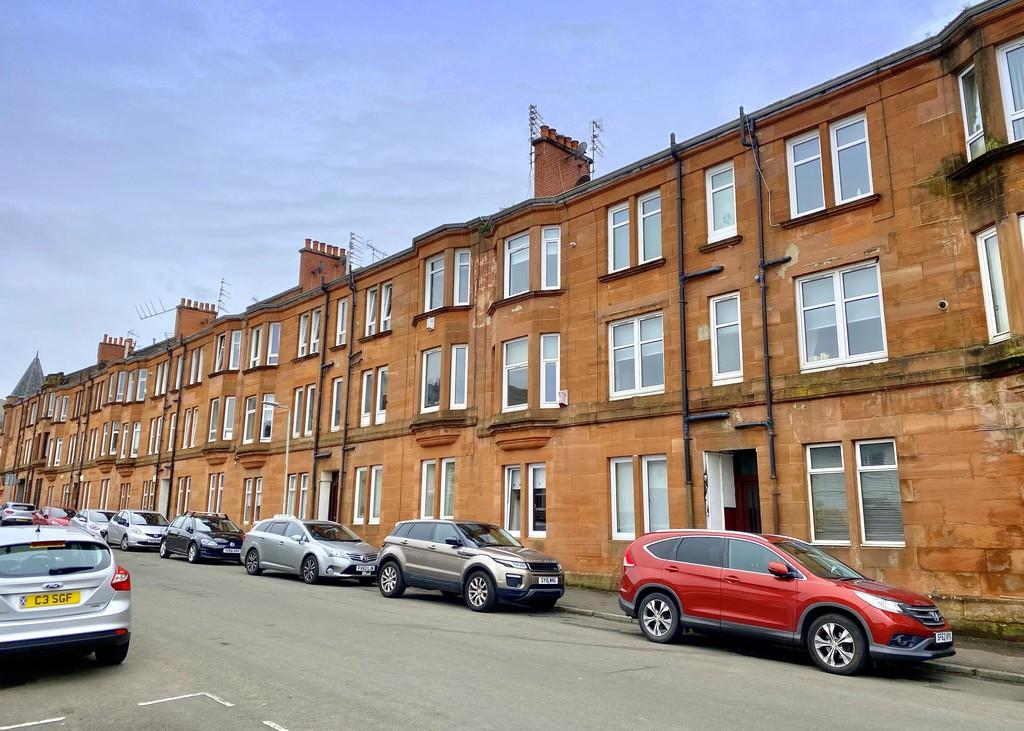 Gavinburn Place, Old Kilpatrick, West Dunbartonshire