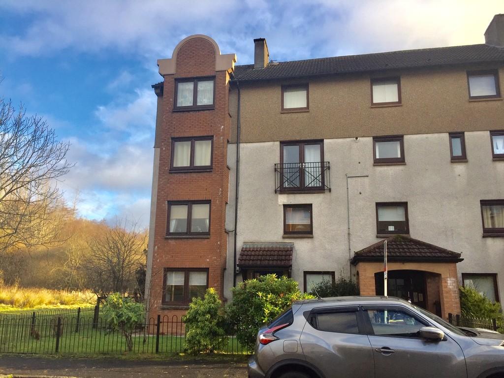 Craigton Street, Faifley, West Dunbartonshire